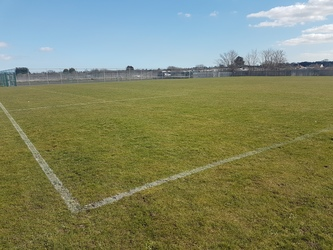 Front playing field - Havelock Academy - North East Lincolnshire - 1 - SchoolHire