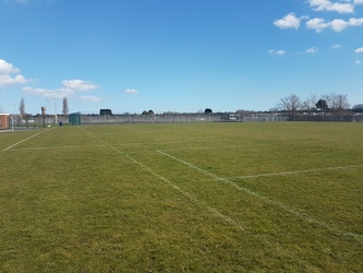 Front playing field - Havelock Academy - North East Lincolnshire - 2 - SchoolHire