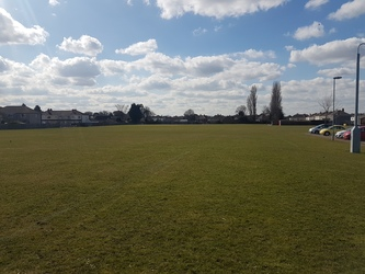 Front playing field - Havelock Academy - North East Lincolnshire - 3 - SchoolHire