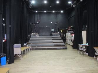Drama Studio - Birkenhead High School Academy - Wirral - 1 - SchoolHire