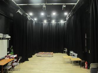 Drama Studio - Birkenhead High School Academy - Wirral - 2 - SchoolHire