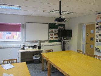 Meeting Room - Birkenhead High School Academy - Wirral - 3 - SchoolHire