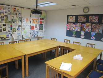 Meeting Room - Birkenhead High School Academy - Wirral - 4 - SchoolHire