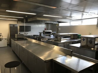 Training Kitchen - Haringey Sixth Form College - Haringey - 2 - SchoolHire