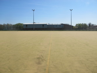 ATP Football Pitch - Crestwood Community School - Hampshire - 3 - SchoolHire