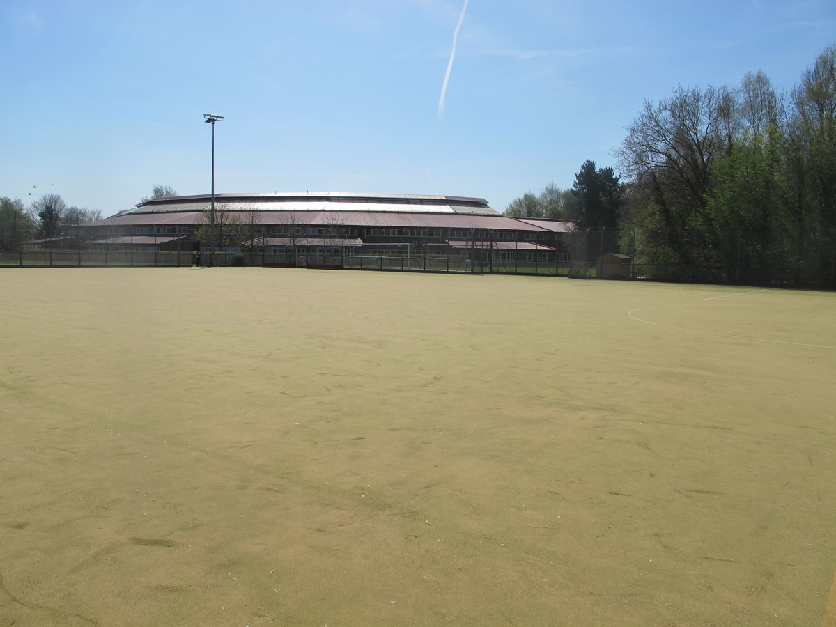 ATP Football Pitch - Crestwood Community School - Hampshire - 4 - SchoolHire