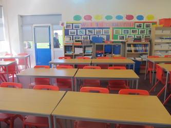 Classrooms - Cherbourg - Crestwood Community School - Hampshire - 3 - SchoolHire