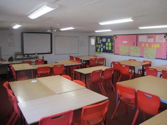 Classrooms - Crestwood Community School - Hampshire - 1 - SchoolHire