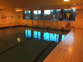 Swimming Pool - Birkenhead High School Academy - Wirral - 4 - SchoolHire