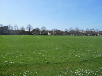 Grass Pitch Junior - Cherbourg - Crestwood Community School - Hampshire - 1 - SchoolHire