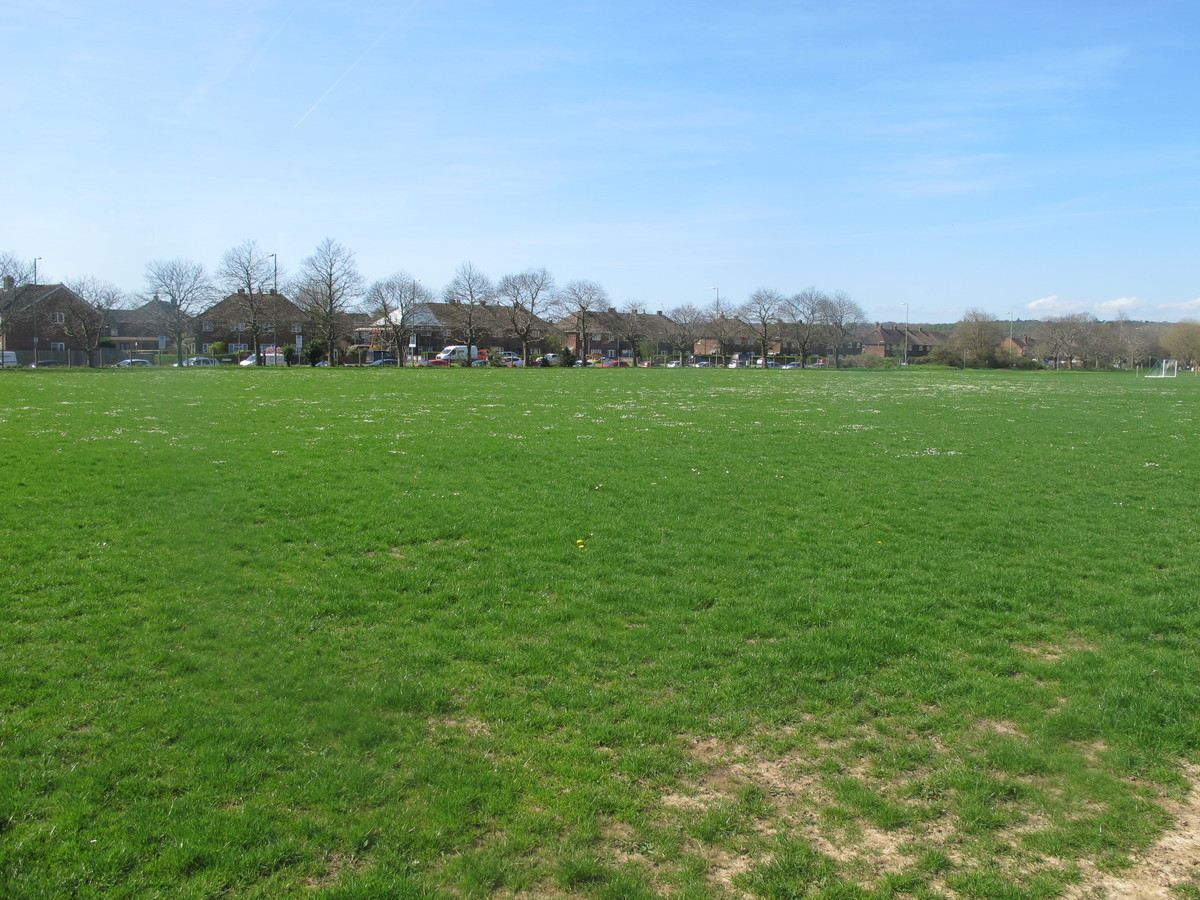 Grass Pitch Junior - Cherbourg - Crestwood Community School - Hampshire - 4 - SchoolHire