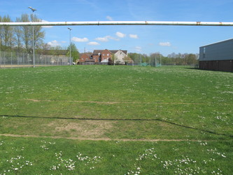 Grass Pitch - Junior - Crestwood Community School - Hampshire - 1 - SchoolHire