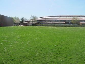 Grass Pitch - Junior - Crestwood Community School - Hampshire - 4 - SchoolHire