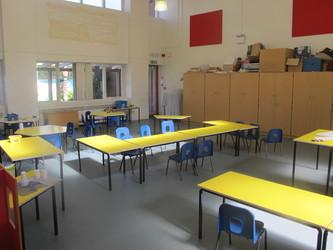 Pavillion - Crestwood Community School - Hampshire - 2 - SchoolHire
