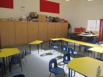 Pavillion - Crestwood Community School - Hampshire - 3 - SchoolHire