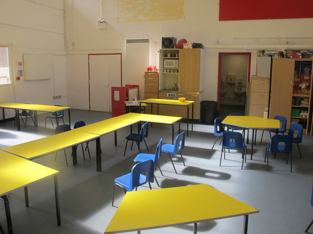 Pavillion - Crestwood Community School - Hampshire - 4 - SchoolHire
