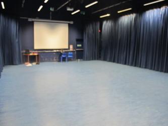 Performance Studio - Crestwood Community School - Hampshire - 3 - SchoolHire