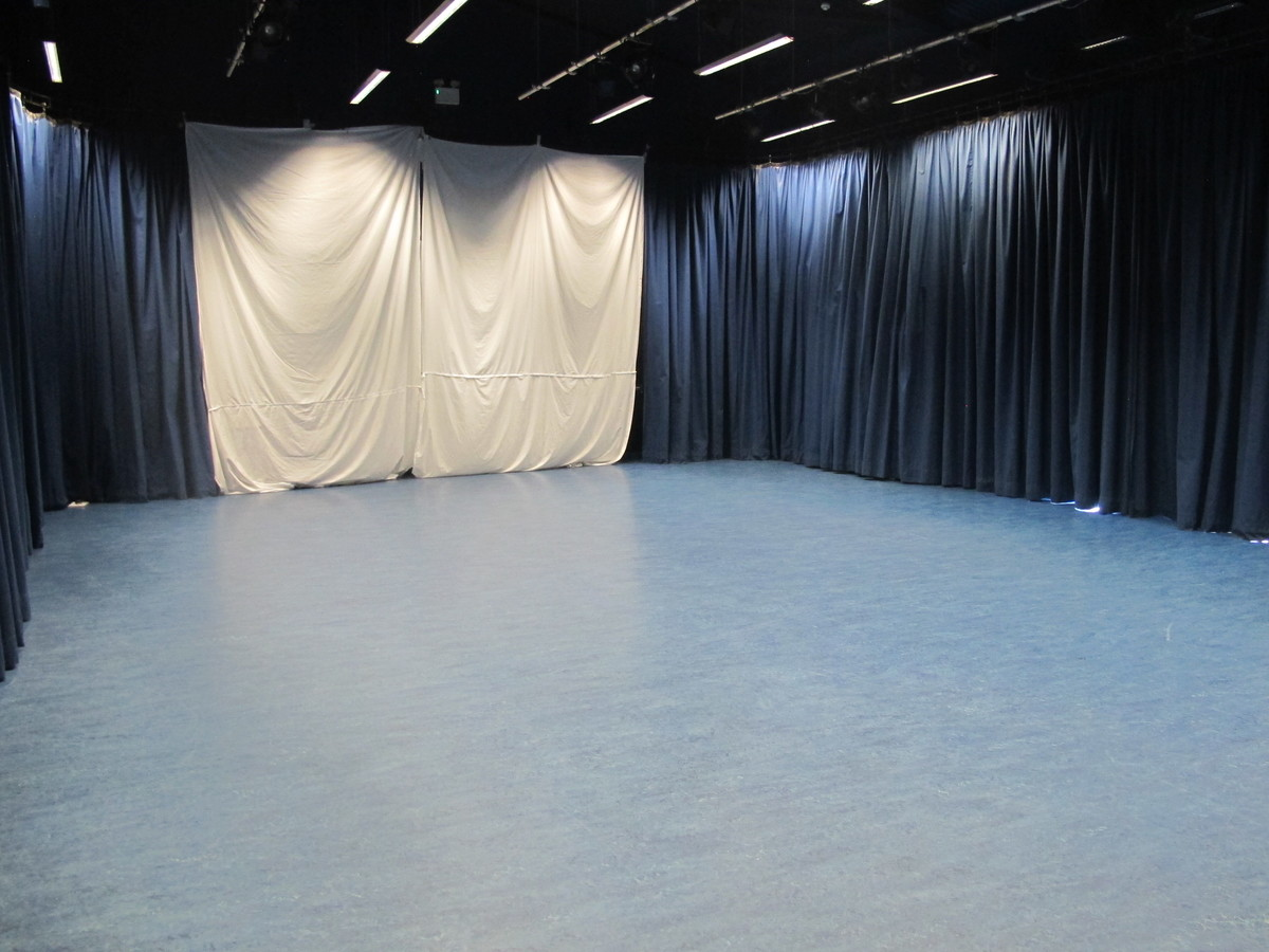 Performance Studio - Crestwood Community School - Hampshire - 4 - SchoolHire