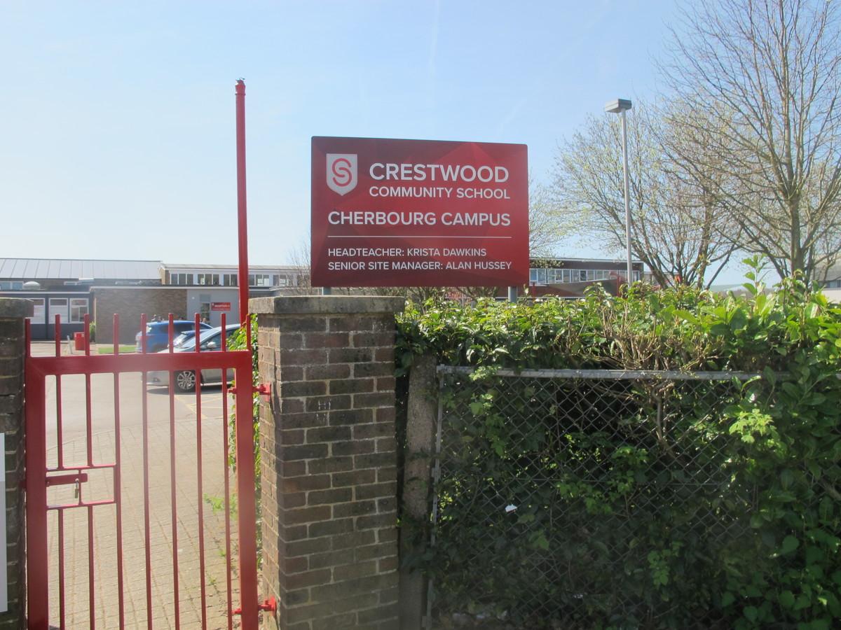 Crestwood Community School - Hampshire - 4 - SchoolHire