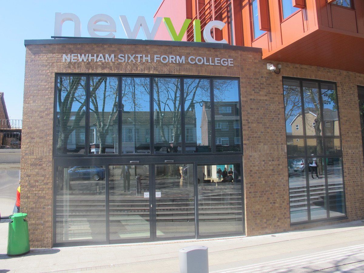 Newham Sixth Form College - Newham - 1 - SchoolHire