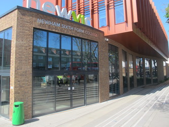 Newham Sixth Form College - Newham - 3 - SchoolHire