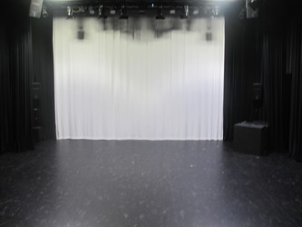 Theatre - New Block - Newham Sixth Form College - Newham - 2 - SchoolHire