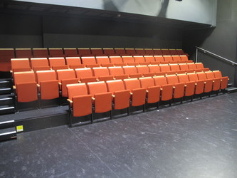 Theatre - New Block - Newham Sixth Form College - Newham - 3 - SchoolHire