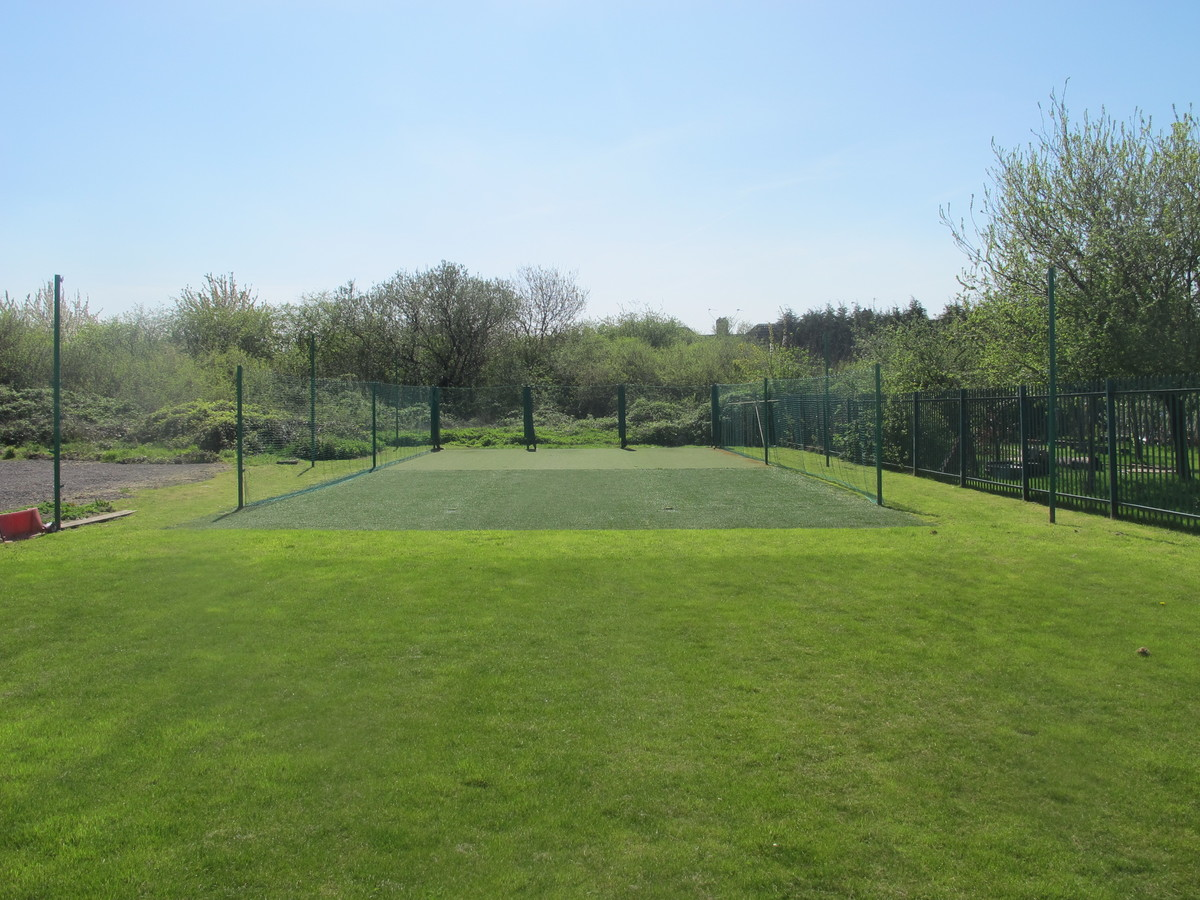 Cricket - Outdoor Nets - Newham Sixth Form College - Newham - 1 - SchoolHire