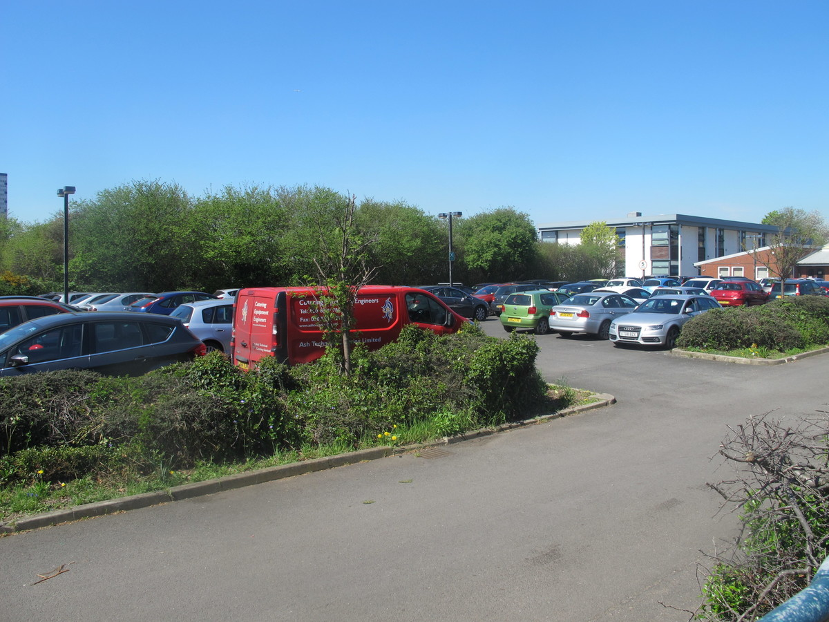 Car Park - Newham Sixth Form College - Newham - 2 - SchoolHire