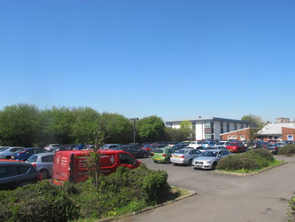 Car Park - Newham Sixth Form College - Newham - 3 - SchoolHire