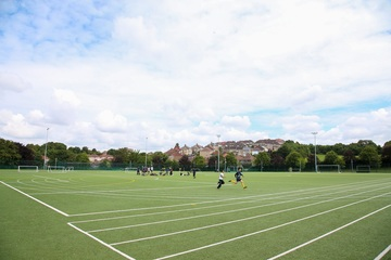 11 A Side Astro Pitch - Fairfield High School - Bristol City of - 1 - SchoolHire