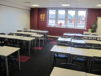 Classroom Style 2 - Birkenhead High School Academy - Wirral - 3 - SchoolHire
