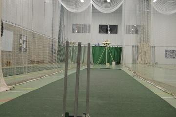 Cricket - Indoor Nets - Slough & Eton College - Slough - 4 - SchoolHire