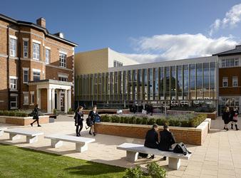 Birkenhead High School Academy - Wirral - 2 - SchoolHire