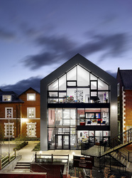 Birkenhead High School Academy - Wirral - 3 - SchoolHire