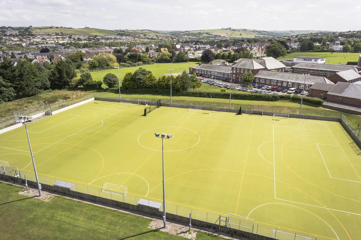 AWP - The Park Community School - Devon - 1 - SchoolHire