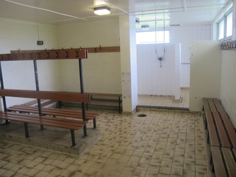 Changing Rooms - The Park Community School - Devon - 1 - SchoolHire