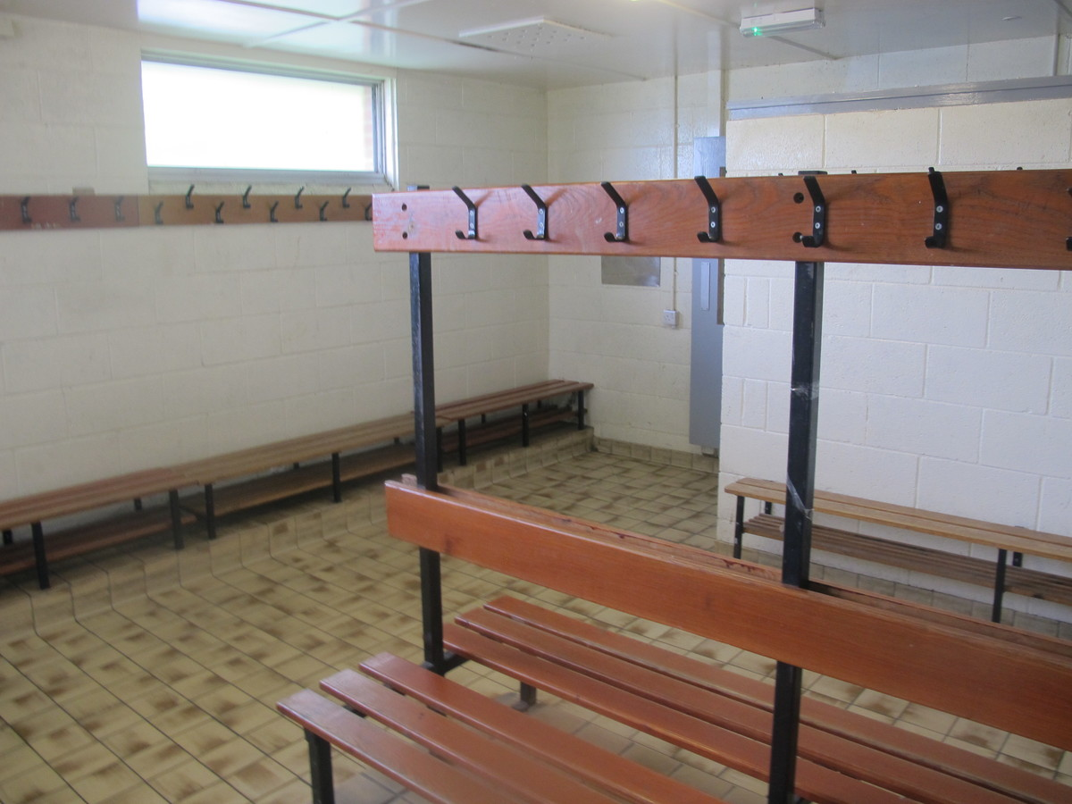 Changing Rooms - The Park Community School - Devon - 4 - SchoolHire