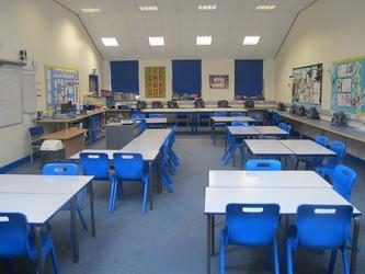 Classrooms - Standard - The Park Community School - Devon - 1 - SchoolHire