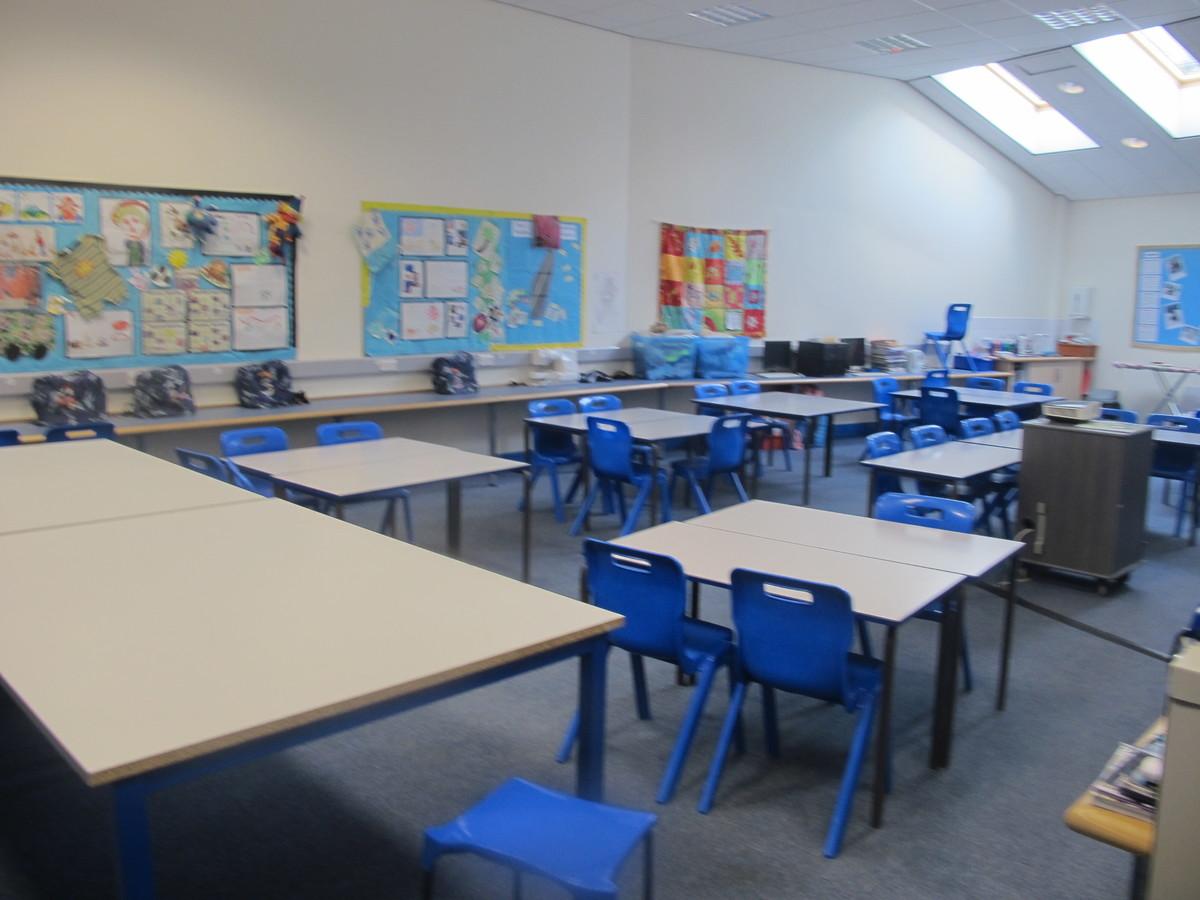 Classrooms - Standard - The Park Community School - Devon - 2 - SchoolHire