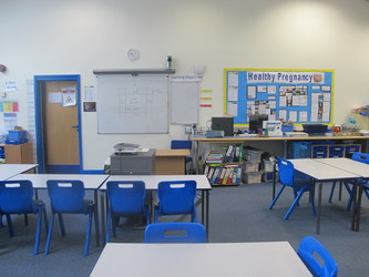 Classrooms - Standard - The Park Community School - Devon - 3 - SchoolHire
