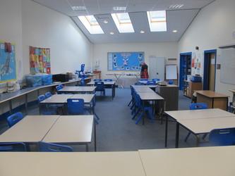 Classrooms - Standard - The Park Community School - Devon - 4 - SchoolHire