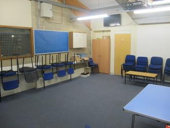 Balcony Room - The Park Community School - Devon - 1 - SchoolHire