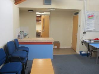 Balcony Room - The Park Community School - Devon - 2 - SchoolHire