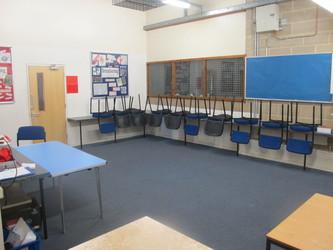 Balcony Room - The Park Community School - Devon - 3 - SchoolHire
