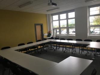 Conference Room - The Park Community School - Devon - 1 - SchoolHire