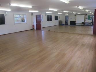 Dance Studio - The Park Community School - Devon - 1 - SchoolHire