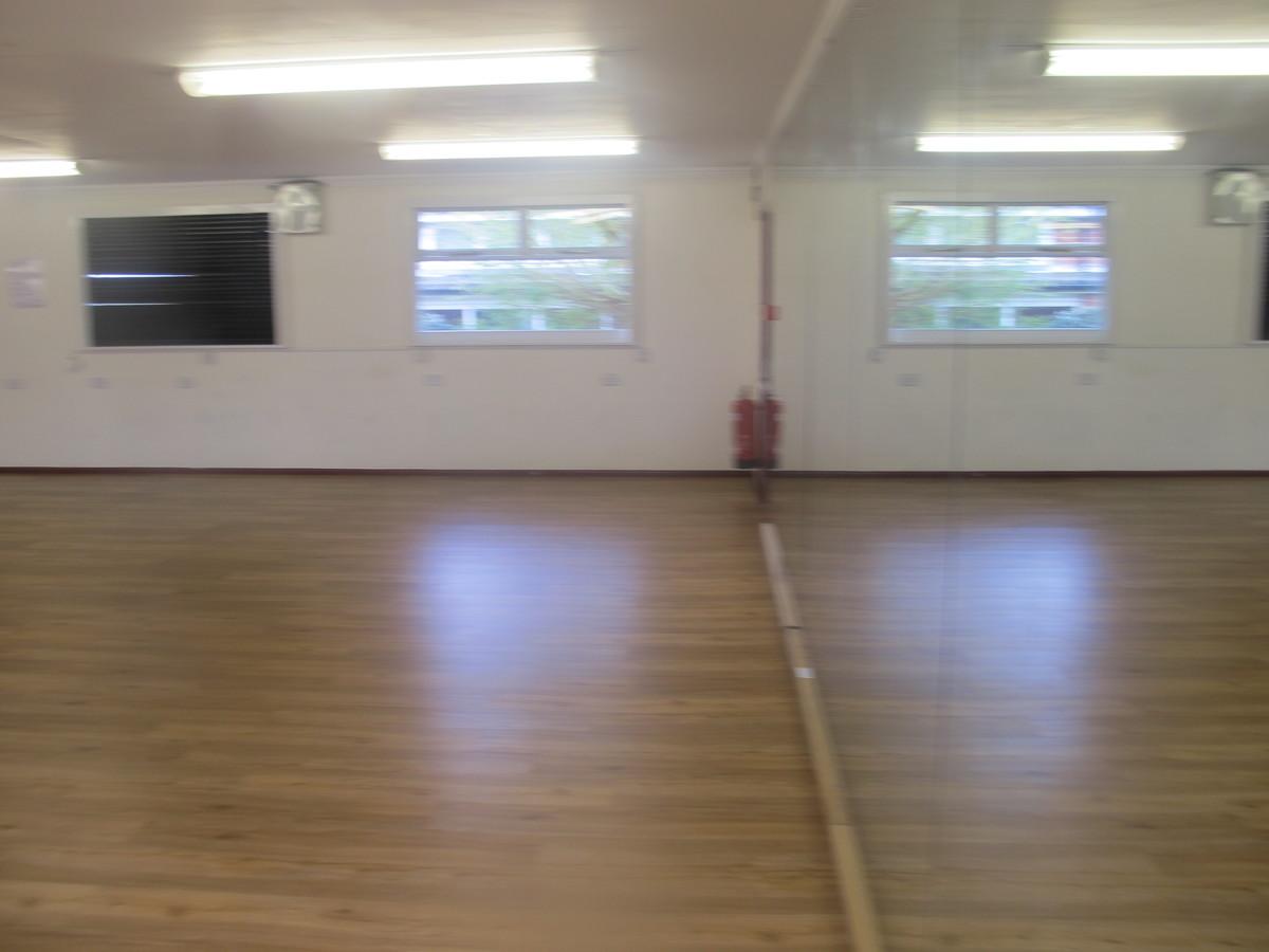 Dance Studio - The Park Community School - Devon - 2 - SchoolHire
