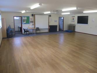 Dance Studio - The Park Community School - Devon - 3 - SchoolHire
