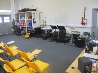 Music Room 1 - The Park Community School - Devon - 4 - SchoolHire